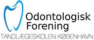 Odontologisk Forening | Tandlægeskolen København Logo